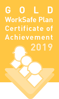 Worksafe Gold Plan 2019