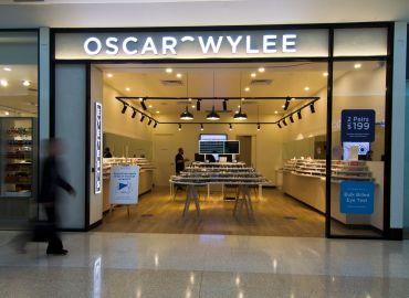Oscar Wylee