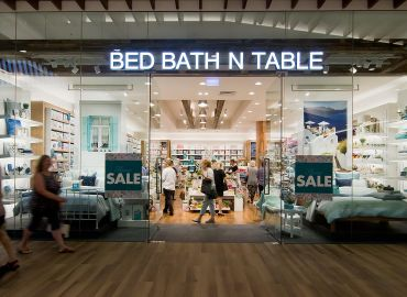 Bed Bath and Table