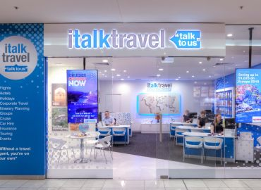 iTalk Travel