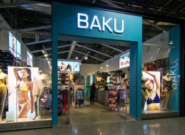 Baku Swimwear
