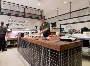The Joondalup Butcher