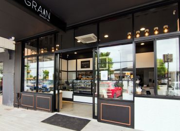 Grain Bakery