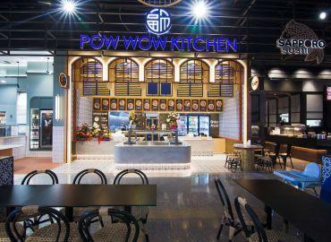 Pow Wow Kitchen