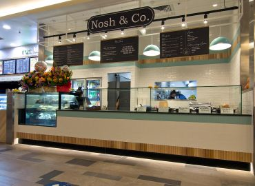 Nosh and Co