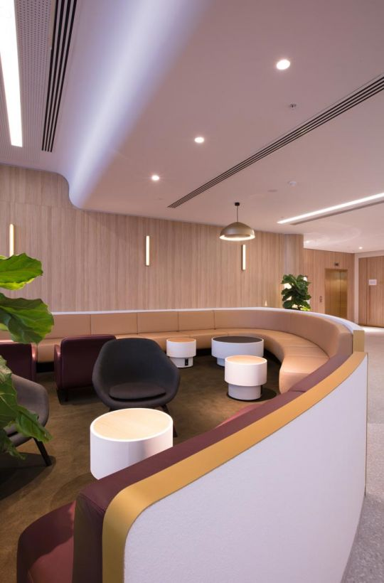 QANTAS T3 International Transit Lounge - Lounge-seating-1.jpg